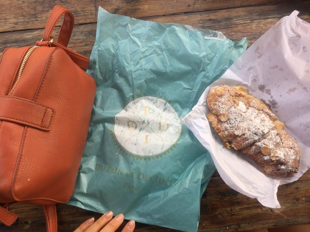 11. En güzel kruvasanı Paris'te yiyin!