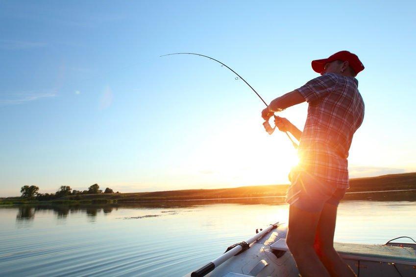 2. İskoçya'da pazar günleri balık avlamak yasaktır.