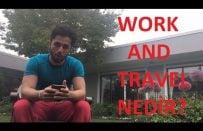Work and Travel Nedir? Amerika'ya Nasıl Gidilir?