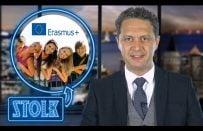 Erasmus : Avrupa'da Kızlar Teklif Ediyormuş #Stolk