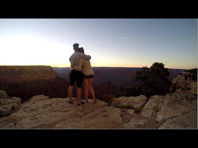 Work and Travel'da Mutluluğun Şifresi: Anı Yaşamak