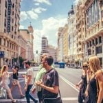 İspanya'nın Başkenti Madrid'de Eğitim Almanız için 10 Neden