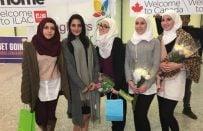Kanada'da Suriyeli Öğrencilere Tam Burs!