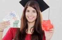 Yurtdışında Eğitim Gören Lisans ve Lisansüstü Öğrencilere Ödenecek Burs Miktarı ve Ücretler 2017