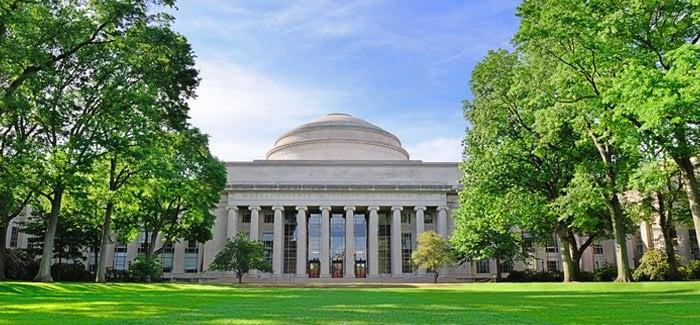 1. Massachusetts Teknoloji Üniveristesi (MIT)