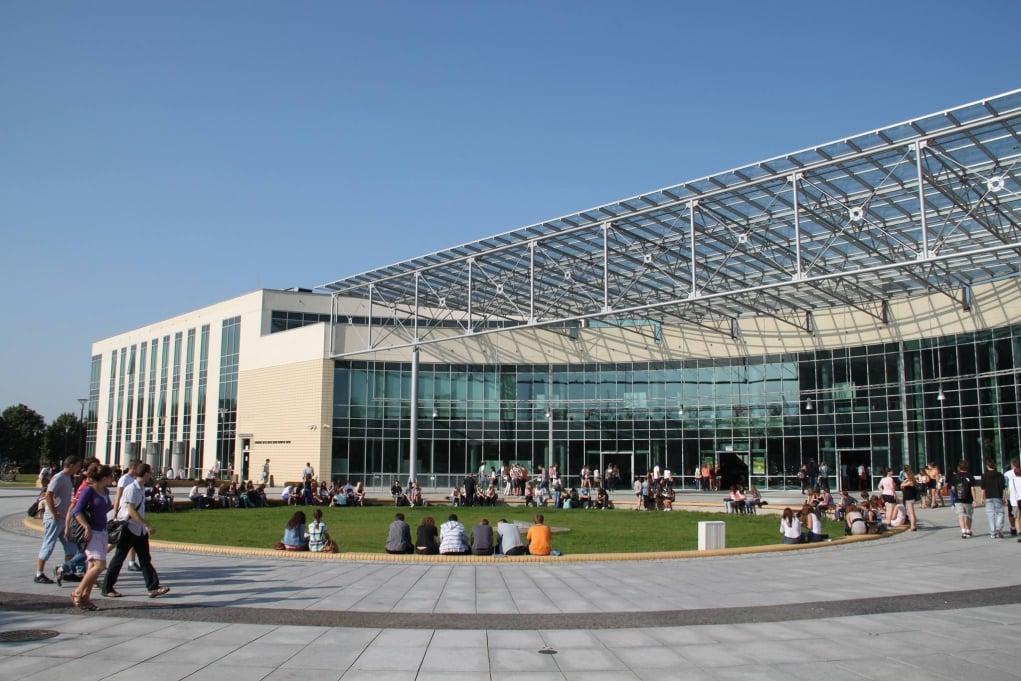 4. Poznan Teknoloji Üniversitesi