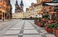 Çek Cumhuriyeti'nin En İyi 10 Üniversitesi