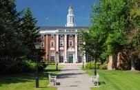 Amerika'nın En İyi 10 Üniversitesi