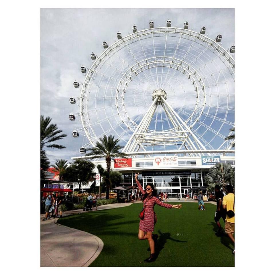 3. Orlando'nun Gözü olarak bilinen bu yerde birçok güzel mekan var.