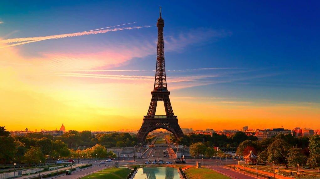 Avrupa'nın En Önemli 10 Şehir Simgesi