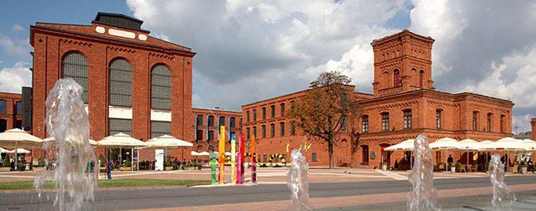 8. Lodz Üniversitesi