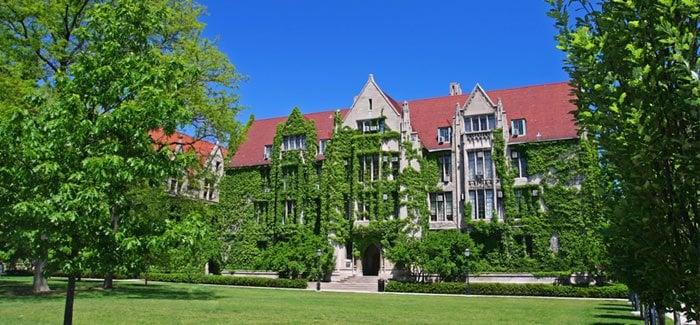 5. Chicago Üniversitesi