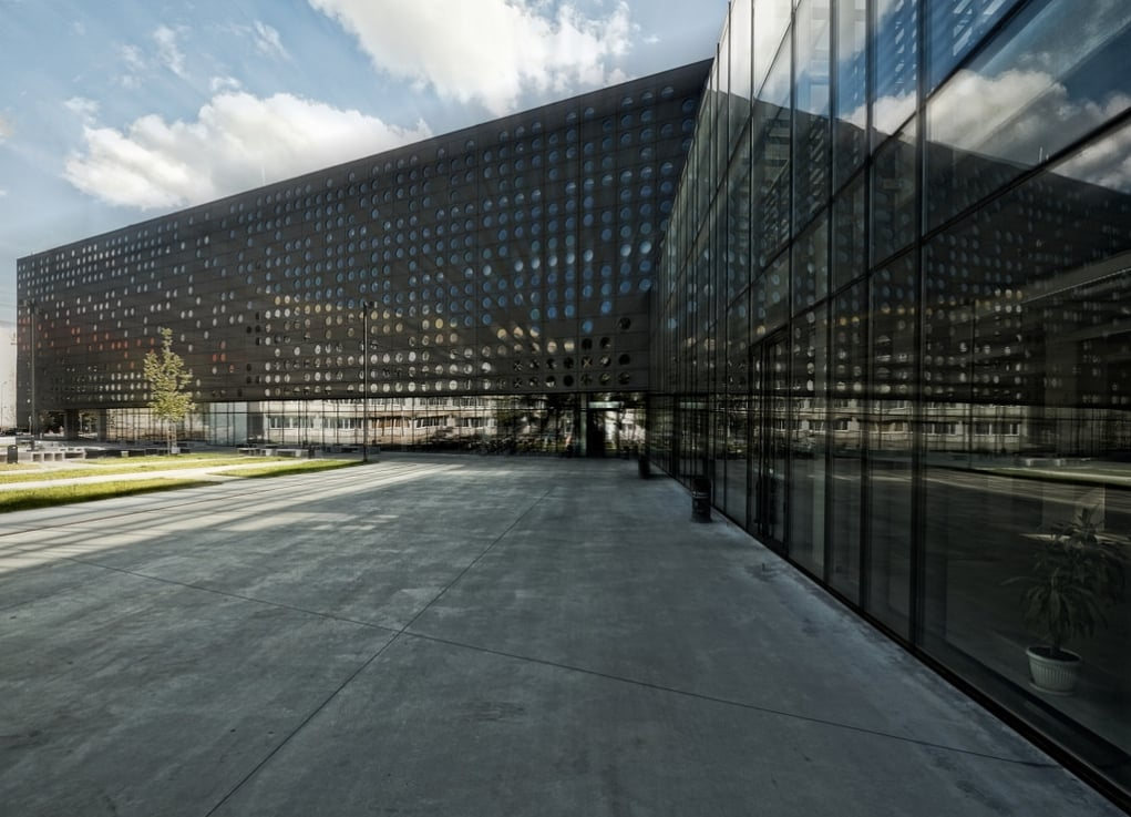 7. Wroclaw Teknoloji Üniversitesi