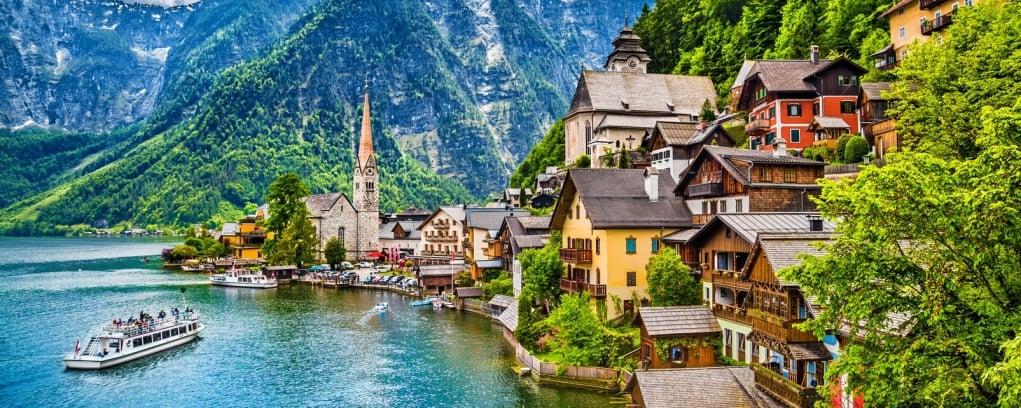 4. Avusturya