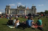 Avrupa'nın En Güçlü Ekonomisine Sahip Almanya'da Eğitim Almak Şimdi Çok Kolay!