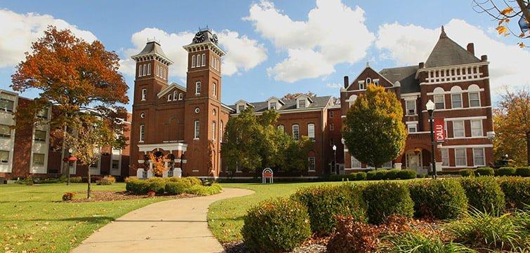 10. Pennsylvania Üniversitesi