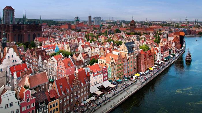 Polonya'nın En İyi 10 Üniversitesi