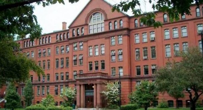 3. Harvard Üniversitesi