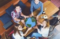 Yurtdışına Nasıl Çıkarım Diyenler için 10 Fırsat!