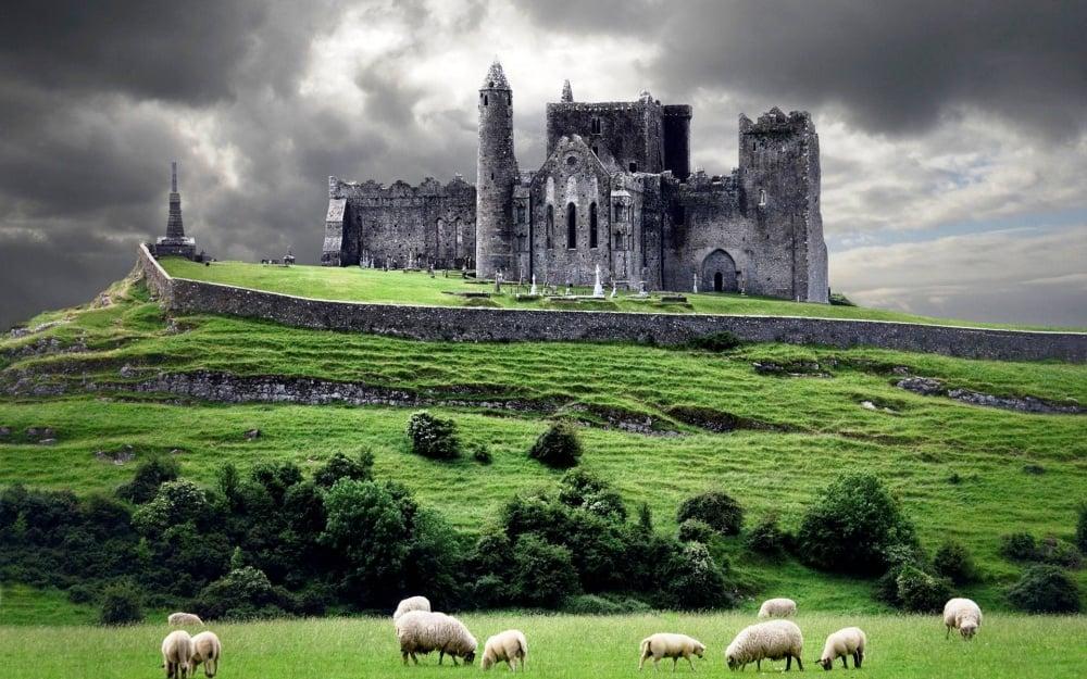 10. İrlanda