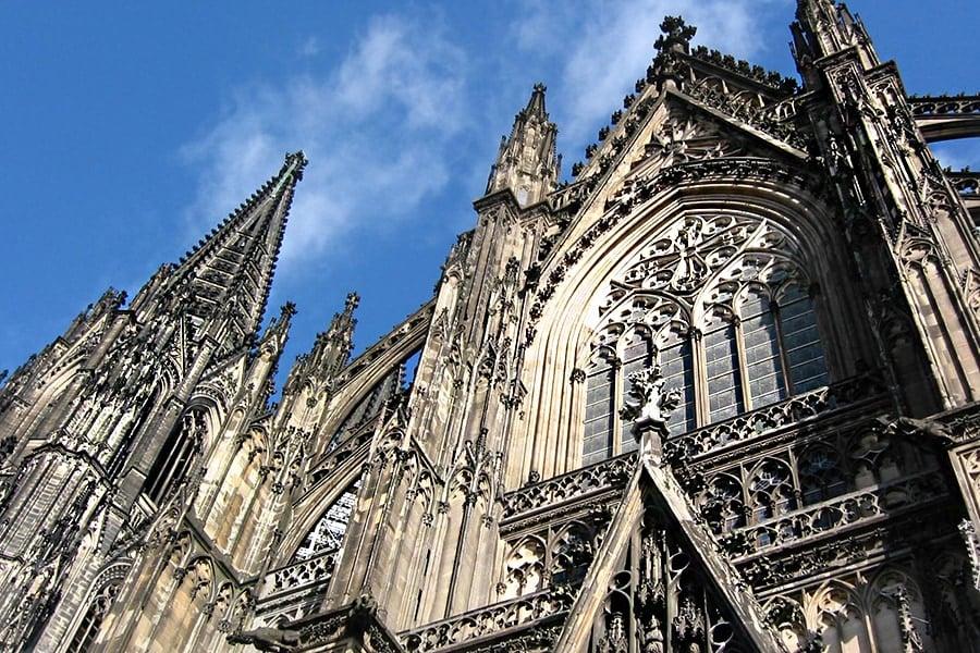 3. Köln Katedrali / Köln - Almanya