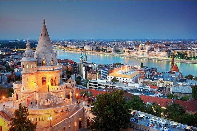 Macaristan'da Sınavsız Üniversite Dönemi Başladı!