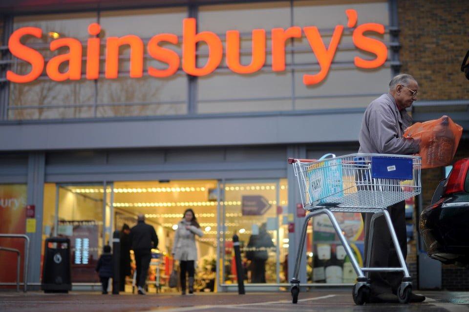4. Sainsbury's