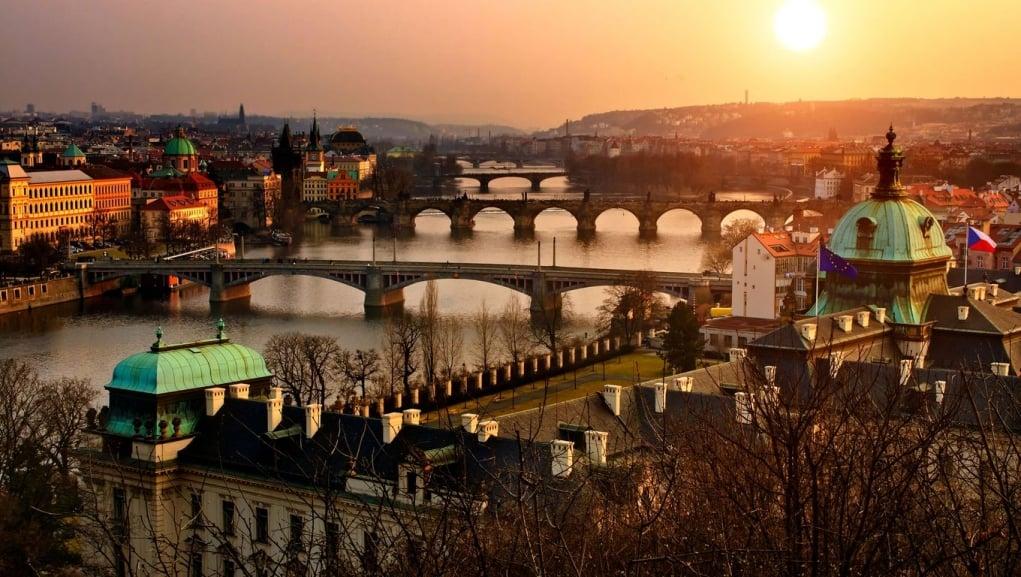 6. Çek Cumhuriyeti