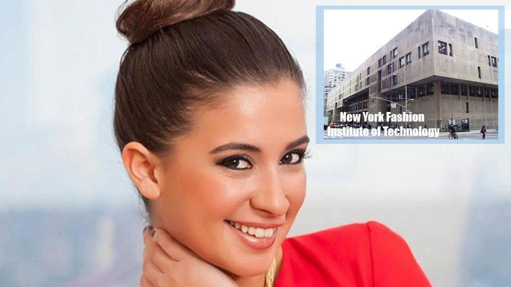 6. Buse Terim : New York Fashion Institute of Technology