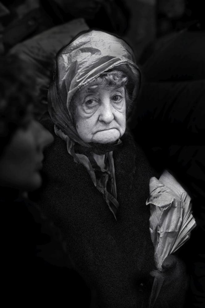10. Rus insanlarının yüzde yirmi beşi 55 yaşına gelmeden ölüyor.