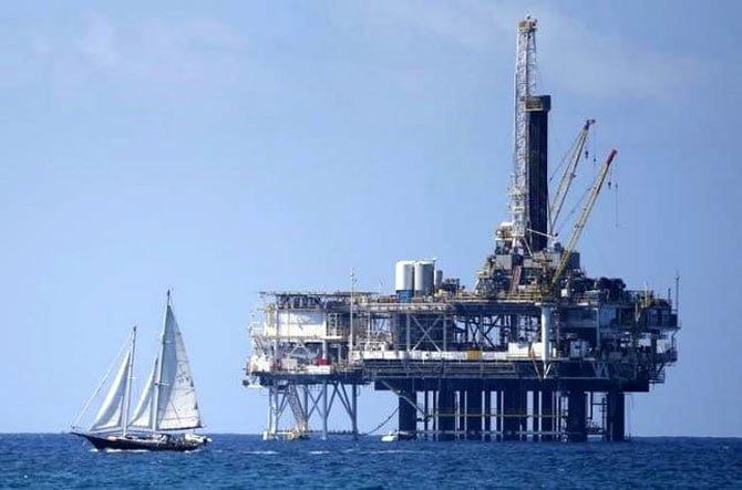 5. ABD petrollerinin %25'i Alaska'dan çıkarılıyor.