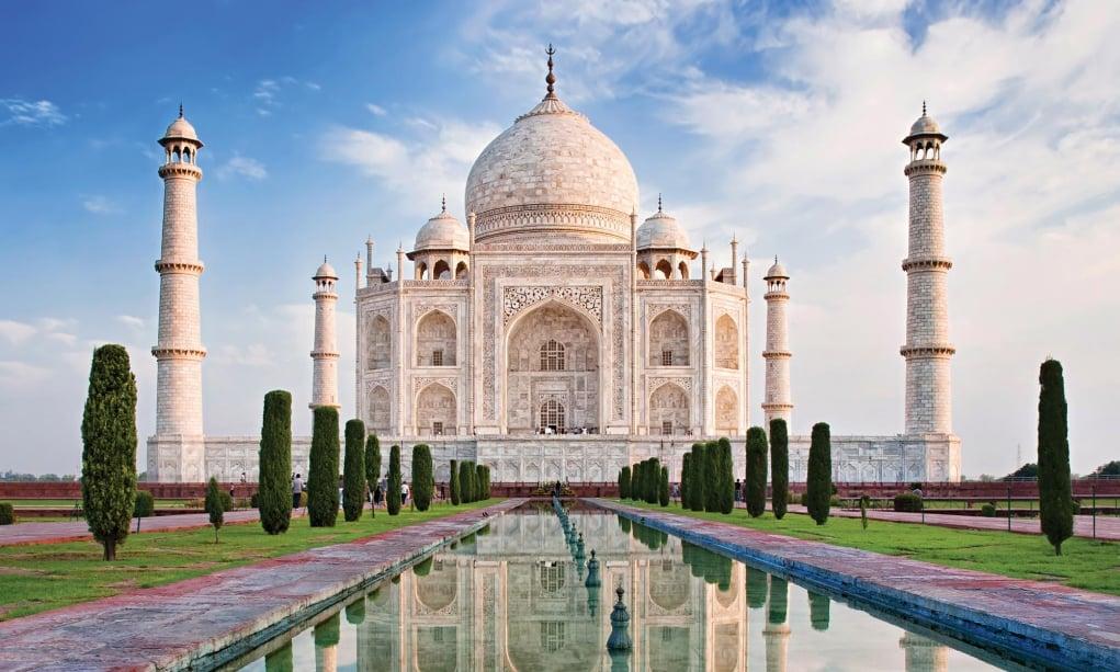 3. Hindistan