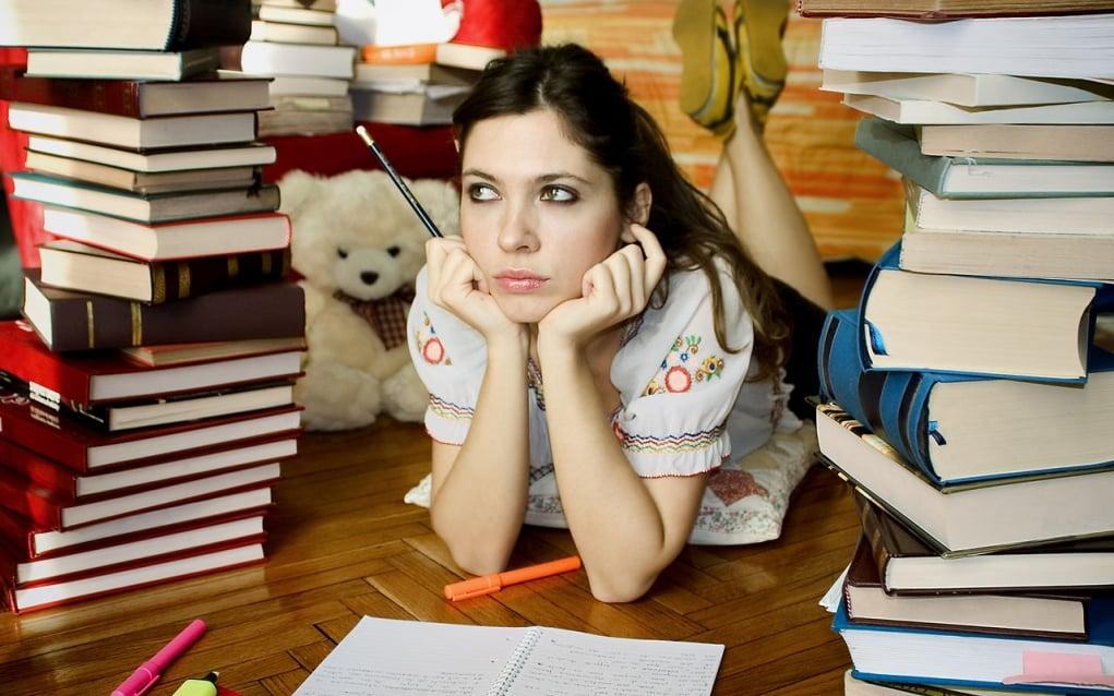 3. Okuduğunu anlama, anladığını yazma... Bu işler çok zor arkadaş!