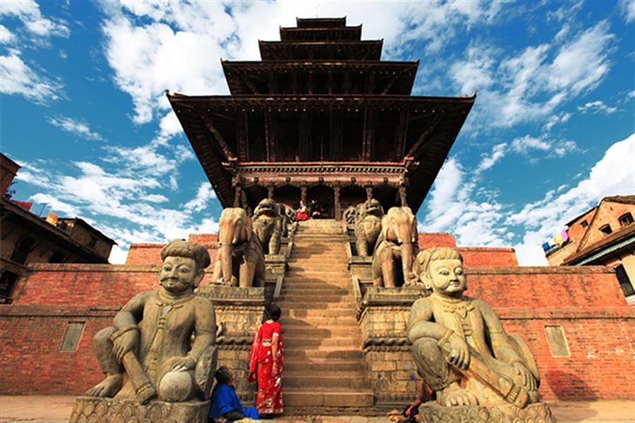 9. Nepal
