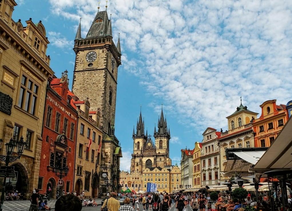 2. Çek Cumhuriyeti