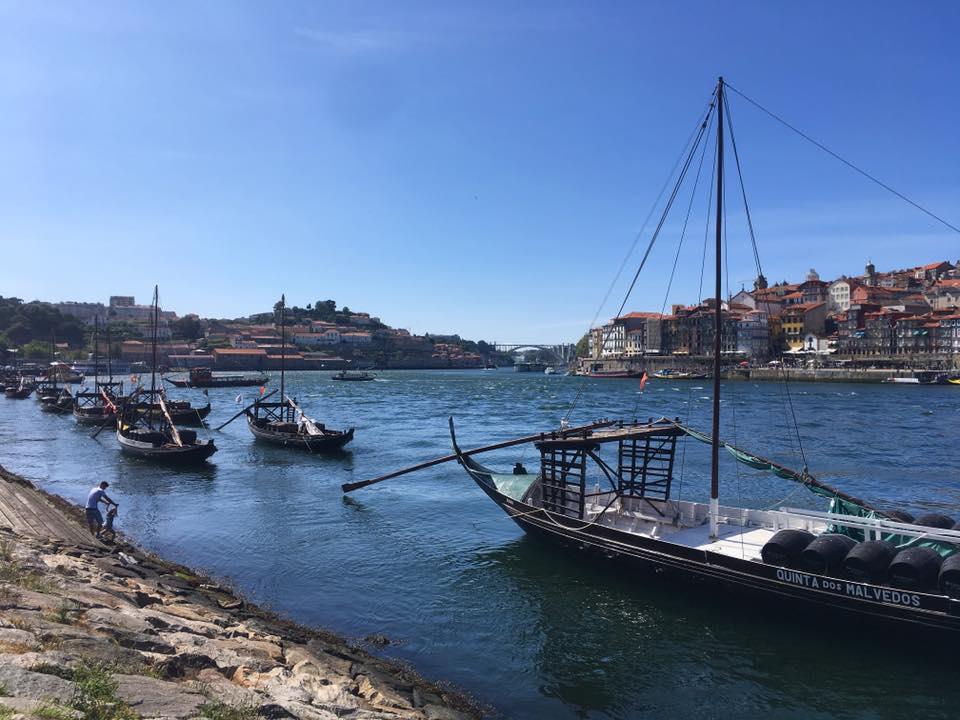 5. Porto, evet evet 2 gün için iyi fikir!