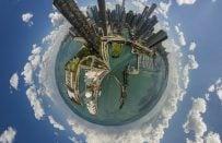 Amerika'da Gezilebilecek 10 Rüya Şehri 360° Farkıyla Keşfedin!
