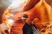 Yalnız Seyahat Eden Gezginlerin Fotoğraftan Mahrum Kalmamaları için 12 İpucu