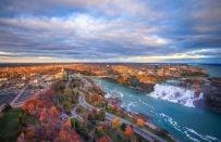 Doğru Bildiğiniz Yanlışlar ile Niagara Şelalesi