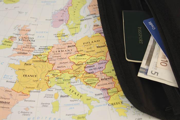 7. Yurtdışında çalışarak ne kadar kazanabilirim?