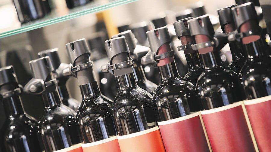2. Her Rus yılda 18 litre alkol tüketiyor.