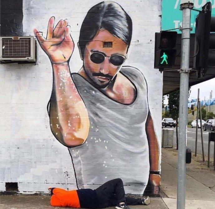 6. Melbourne, Avustralya