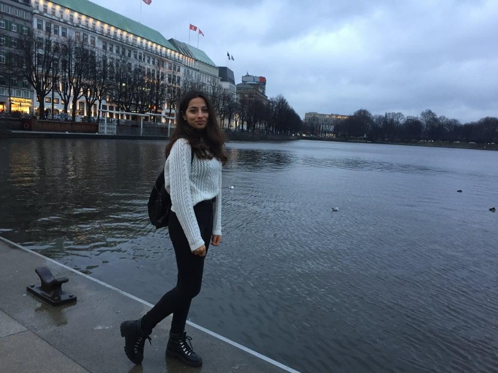 6. Hamburg, Almanya'nın diğer şehirleri gibi 2 günün yeteceği bir şehir!