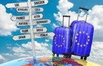 Sadece Bir Hafta Sonunuzu Ayırarak Keşfedebileceğiniz 10 Avrupa Şehri