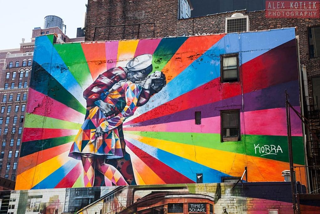7. New York, Amerika