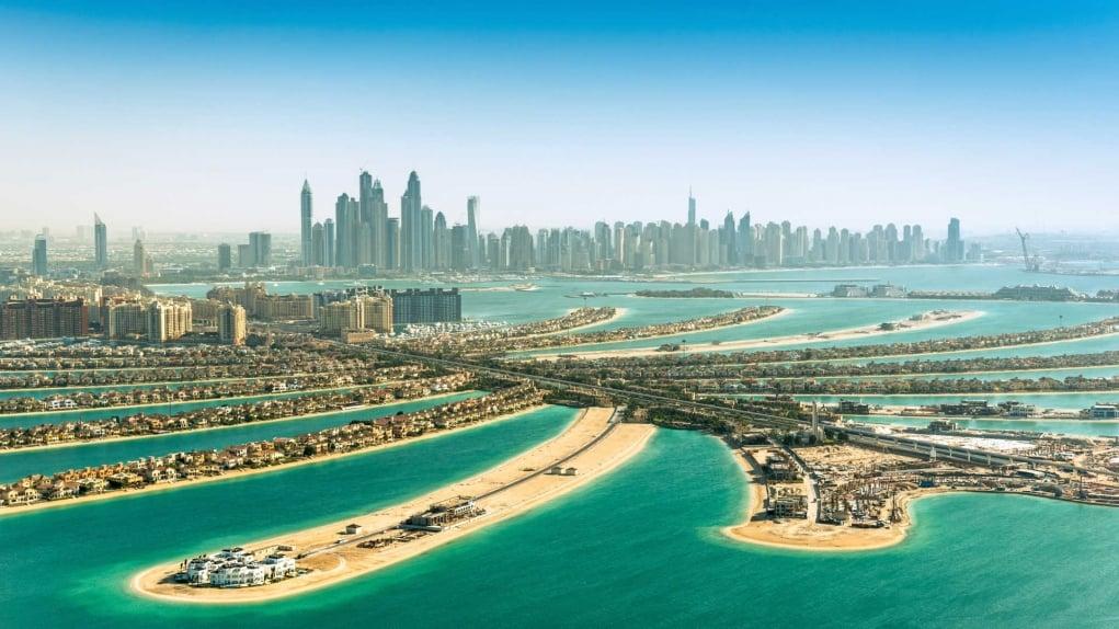 4. Dubai