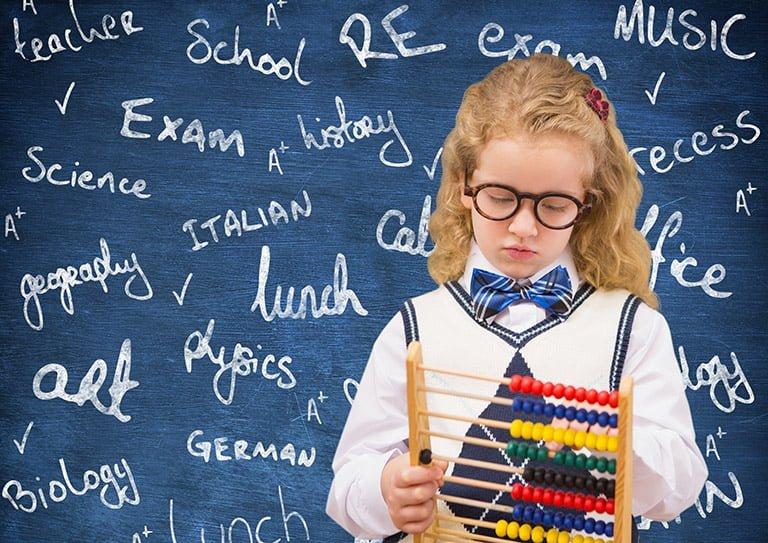10. Çok dilli olmanız sizi çoklu görevlerde daha iyi yapar ve hafızanızı geliştirir.
