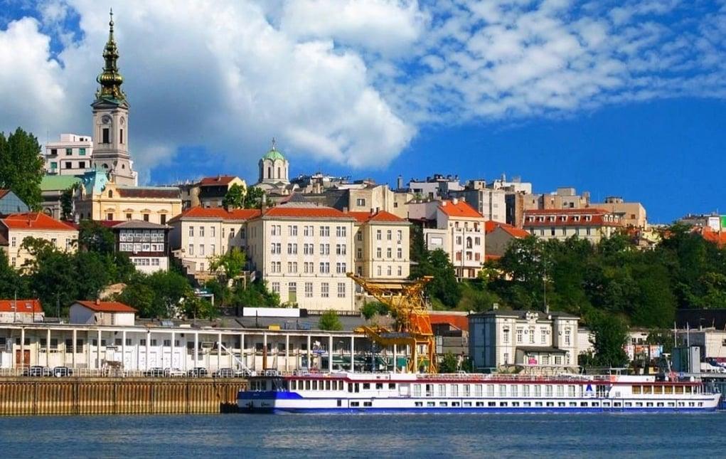 10. Sırbistan