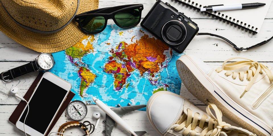 Seyahat Felsefesini En İyi Anlatan 20 Söz
