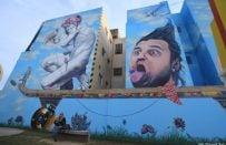 Sokak Sanatı ile Ünlü 10 Şehir